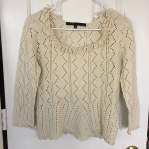 Marc Jacobs super soft wool sweater size S